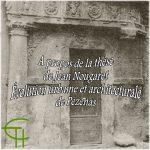 A propos de la thèse de Jean Nougaret: Évolution urbaine et architecturale de Pézenas <br/>du XVI<sup>e</sup> s. à la fin du XVIII<sup>e</sup> s.