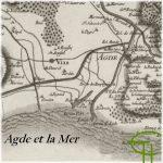 A propos d'un ouvrage récent : <i>Agde et la mer</i>