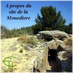 A propos du site de la Monédière (Bessan): <br/>remarques sur la Préhistoire et la Protohistoire de la basse vallée de l'Hérault