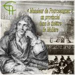Monsieur De Pourceaugnac: un provincial dans le théâtre de Molière