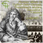 Pézenas, Musée de Vulliod-Saint-Germain Tricentenaire Molière <br/>Exposition «Molière en Languedoc»