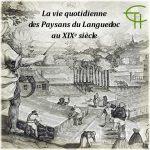 La vie quotidienne des Paysans du Languedoc au XIX<sup>e</sup> siècle