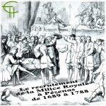 Le recrutement de la Milice Royale à Pézenas de 1689 à 1788