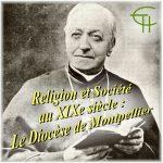 Religion et Société au XIX<sup>e</sup> siècle: Le Diocèse de Montpellier