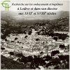 Recherche sur les ondoiements et baptêmes à Lodève et dans son diocèse aux XVIIe et XVIIIe siècles