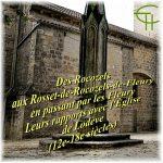 Des Rocozels aux Rosset-de-Rocozels-de-Fleury en passant par les Fleury <br/>Leurs rapports avec l'Église de Lodève (12<sup>e</sup>-18<sup>e</sup> siècles)