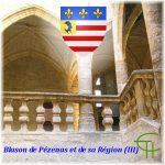 Blason de Pézenas et de sa Région (III)