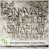 Inscription Romaine à Saint-Thibéry