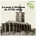 La peste à Sérignan au XVII<sup>e</sup> siècle