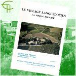 Revue Etudes sur Pézenas et l'Hérault 1980-3 Le village Languedocien à l'époque moderne