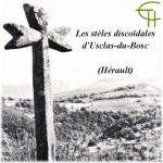Les stèles discoïdales d'Usclas-du-Bosc (Hérault)