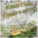 Monnaies d'Aumes (Oppidum et environs)