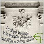 Le décor intérieur et le mobilier à Pézenas aux XVII<sup>e</sup> et XVIII<sup>e</sup> siècles