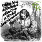 Professions, fortunes et niveau de culture en Haute-Cévenne au XVI<sup>e</sup> siècle d'après les actes notariés