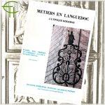 Revue Etudes sur Pézenas et l'Hérault 1981-4 – Les métiers en Languedoc à l'époque moderne