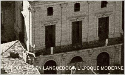 Illustration Revue Etudes sur l'Hérault 1982-4-5