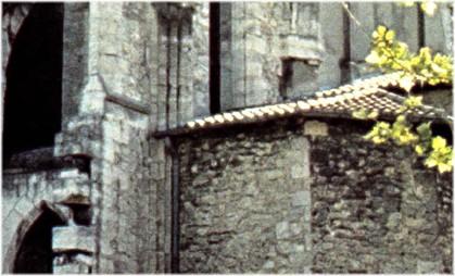 Illustration Revue Etudes sur l'Hérault 1982-6