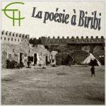 La poésie a Biribi