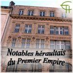 Notables Héraultais du premier Empire: modèles et ruptures