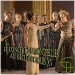 Le Concert de Montpellier au siècle de Louis XV