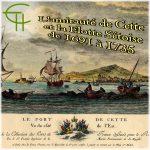 L'Amirauté de«Cette» et la «Flotte» sétoise de 1691 à 1735