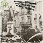 Pézenas et le Piscénois: une ville et son pays en Bas-Languedoc