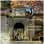 Villeneuvette, une Manufacture en Bas-Languedoc