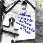 Villeneuvette, Un cas particulier dans l'histoire économique et sociale de l'Hérault
