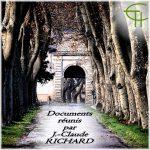 Documents sur Villeneuvette réunis par Jean-Claude RICHARD