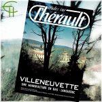 Revue Etudes sur l'Hérault 1984-1-2 Villeneuvette