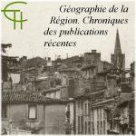Géographie de la Région. Chroniques des publications récentes (1982)