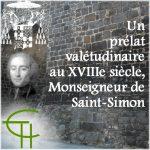 Un prélat valétudinaire au XVIII<sup>e</sup> siècle