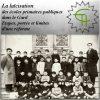 La laïcisation des écoles primaires publiques dans le Gard: Étapes, portée et limites d'une réforme