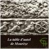 La table d'autel de Mourèze