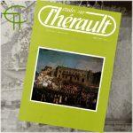 Revue Etudes sur l'Hérault 1985-3