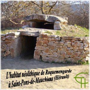 L'habitat néolithique de Roquemengarde à Saint-Pons de Mauchiens