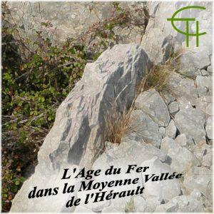 L'âge du Fer dans la Moyenne Vallée de l'Hérault