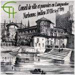 Conseil de Ville et pouvoirs en Languedoc à Narbonne <br/>(milieu XVI<sup>e</sup>-milieu XVII<sup>e</sup> siècle) II