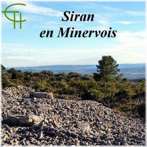 Siran en Minervois