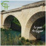Le pont de Gignac Note sur « Contes et légendes en Languedoc »