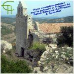 Note complémentaire sur le prieuré et l'église de Saint-Étienne-de-Prunet à Aumelas
