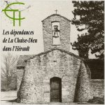 Les dépendances de La Chaise-Dieu dans l'Hérault