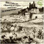 Béziers, 22 juillet 1209 : « Massacrez-les, car le Seigneur connaît les siens ! »