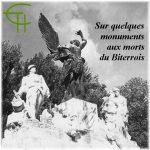 Sur quelques « Monuments aux Morts » du Biterrois