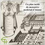 Un plan inédit du monastère médiéval d'Aniane
