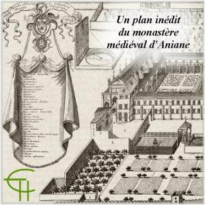 1989-1990-05-plan-inedit-monastere-medieval aniane