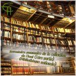 Inventaire sommaire de la collection de Doat (Bibliothèque nationale) <br/>Première partie: Volumes de la «série géographique»: Béziers
