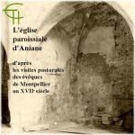 L'église paroissiale d'Aniane d'après les visites pastorales des évêques de Montpellier au XVII<sup>e</sup> siècle