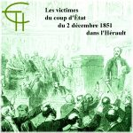 Les victimes du coup d'État du 2 décembre 1851 dans l'Hérault