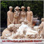 Les Héraultais et la Grande Guerre